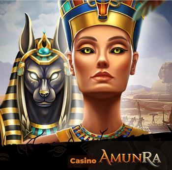 Amun Ra Novoline Online Casino Deutschland Spielothek