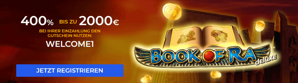 Top Online Casino Deutschland No: 1