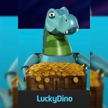 Lucky Dino Casino Online Beste Deutsche Casinos