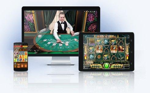 Online Casinos Deutschland 2019