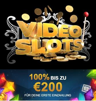 Video Slots Spielhalle Deutsche Casinos
