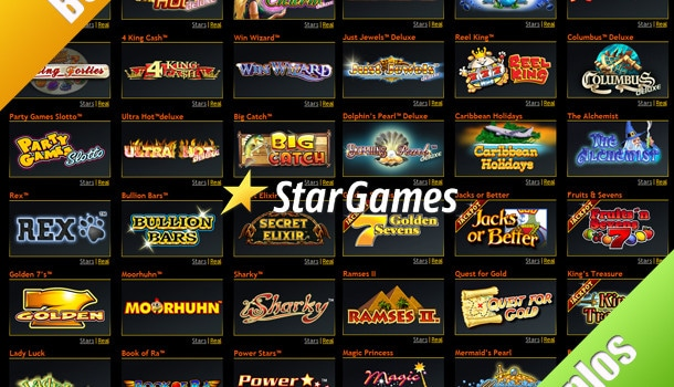 Novoline Online Casino - Spiele 2016